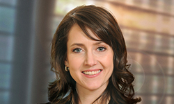 Amélie Bélisle of Lavery will participate in the conférence on mental health and well-being at work on January 20, 2015