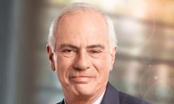Patrick A. Molinari de Lavery, conférencier lors du mini-colloque de l'ABC-Québec « les caméras braquées sur nos aînés »