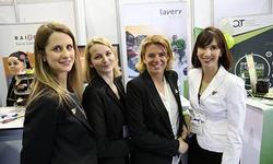 Quatre avocates de Lavery à la Foire des entrepreneurs de la CCIQ