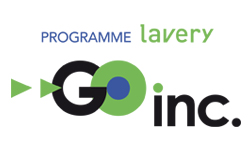 Members of the Lavery GO inc. Committee participate in the 48h Entrepreneurs event