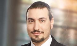 Benjamin David Gross, animateur de discussion et conférencier lors du Legal Forum 2015 du ELFA