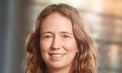 Caroline Harnois, conférencière à l'Université de Sherbrooke