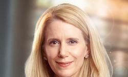 Marie Cossette, conférencière au Colloque des dirigeants des ordres professionnels