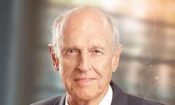 Jules Brière awarded the 2016 prix Justitia