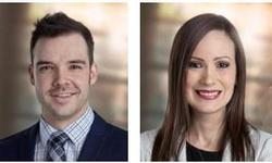 Lavery welcomes two new notaries to its Québec City team