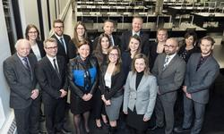 Lavery supports the Université de Sherbrooke's Faculty of Law and its students