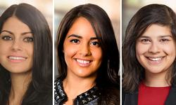 Lavery welcomes three new lawyers