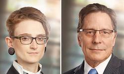 Laurence Bich-Carrière et Luc Thibaudeau conférenciers au Cycle de conférences 2016-2017 de la Fondation Claude Masse