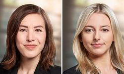 Lavery welcomes two new lawyers