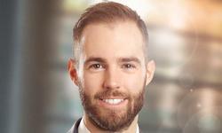 Justin Trudel élu membre au Conseil de surveillance de la Caisse Desjardins de l'Est de Trois-Rivières
