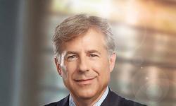 André Vautour élu au conseil d'administration de la Fondation de l'Ordre des infirmières et infirmiers du Québec