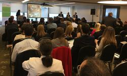 Over one hundred participants attend Lavery construction law conferences
