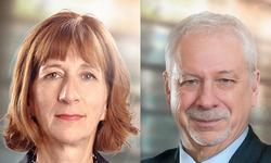 Élisabeth Pinard et Pierre Marc Johnson récipiendaires de la distinction Avocat émérite (Ad. E.) du Barreau du Québec