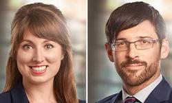 Léonie Gagné and Jonathan Lacoste-Jobin publish an article on the insured persons' obligation to minimize their damage