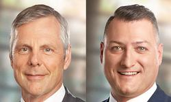 René Branchaud and Sébastien Vézina recognized as leading lawyers in mining law by Lexpert