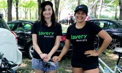 A Lavery team participates in the 5th edition of Juritour
