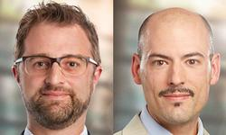 Frédéric Bélanger and Benjamin Poirier speak on recent developments in insurance law