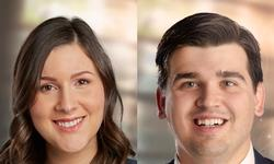 Lavery welcomes two new lawyers at its Québec City office