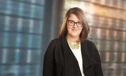 Marie-Josée Hétu is appointed Managing Partner of Lavery's Trois-Rivières office