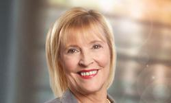 Michèle Gamache, over a decade serving in the CBA-Quebec Communications Committee