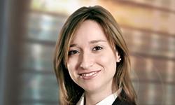 Mary Delli Quadri, speaker at CLHIA