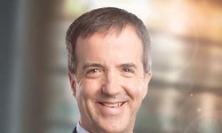 Louis-Martin Dubé, panelist at the Montréal Real Estate Strategy & Leasing Conference