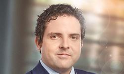 Guillaume Lavoie, lauréat du prix <em>Rising Star</em> 2015