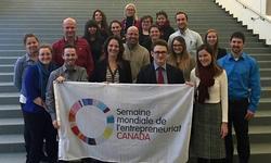 Lavery takes part in the Salon des ressources en entreprenariat 2015