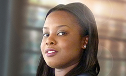 Jessica Akué becomes Vice President of African Business Network private financing committee