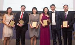 Lavery is proud to support the next generation in Montreal's Chinese business community