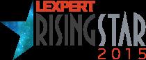 Lexpert RisingStar 2015