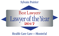 Best Lawyer of the Year 2017