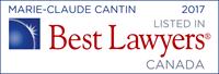 Best Lawyer 2017
