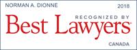 Best Lawyer 2018