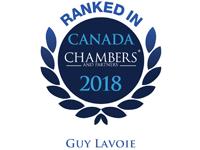 Chambers Canada 2018