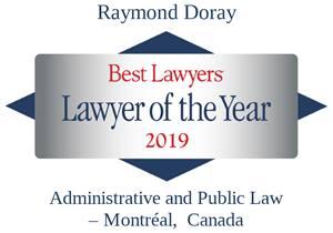 Lawyer of the Year 2019