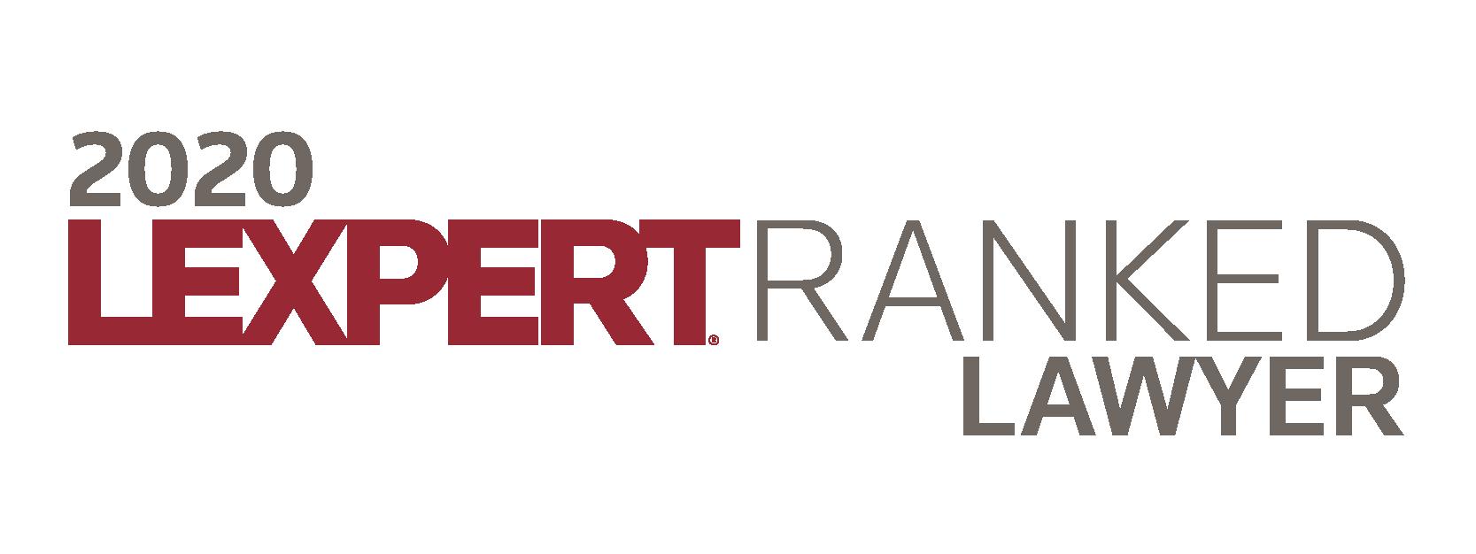 Lexpert 2020