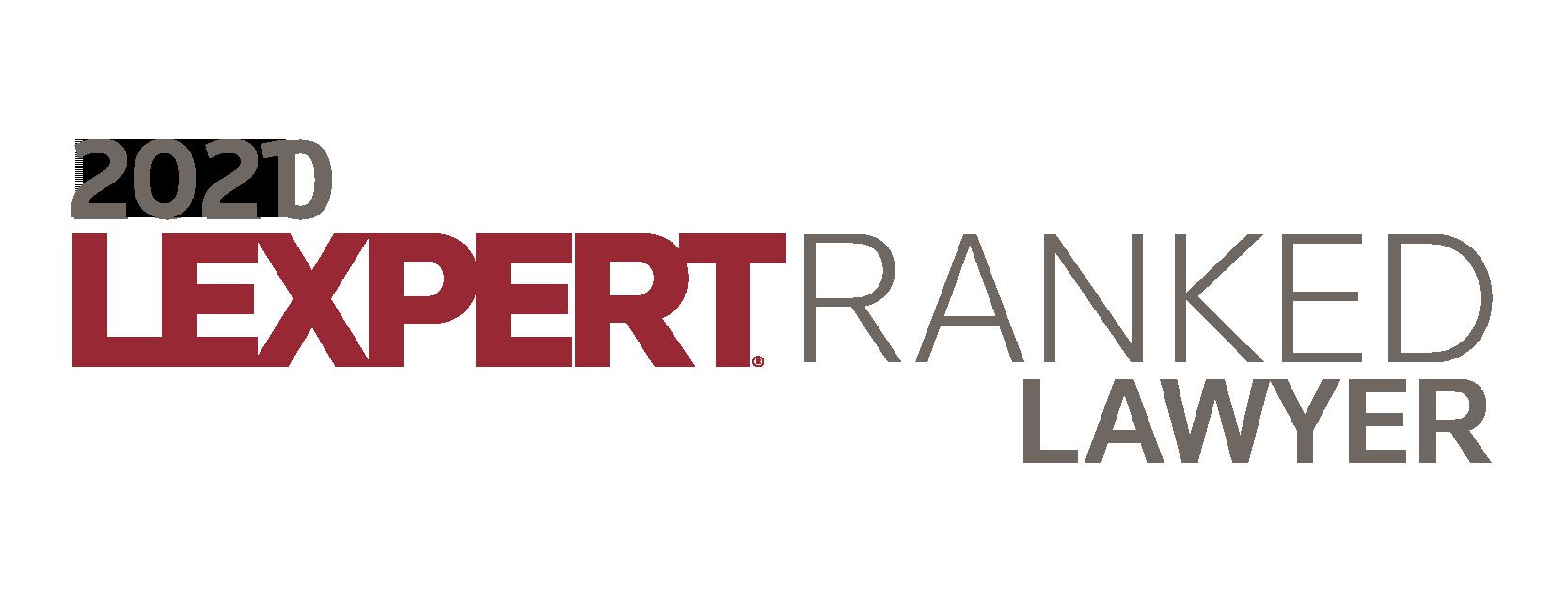 Lexpert 2021