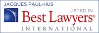 Best Lawyer 2019