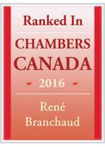 Chambers Canada 2016