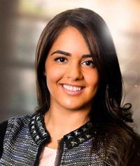 Nadia Hanine
