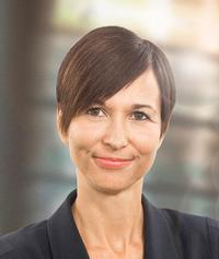 Isabelle P. Mercure