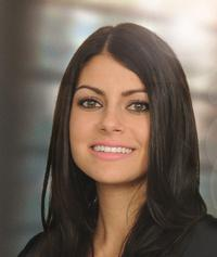 Katherine Athanasopoulos