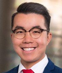 Bernard Trang