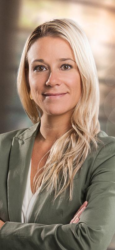 Marie Lou Bäumer