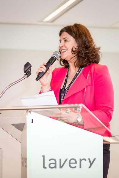 Dominique Bélisle
