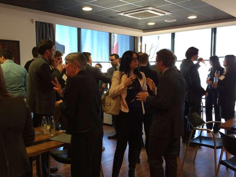 Lancement Programme Lavery GO inc. à Trois-Rivières