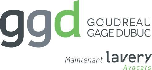 Goudreau Gage Dubuc, maintenant Lavery Avocats