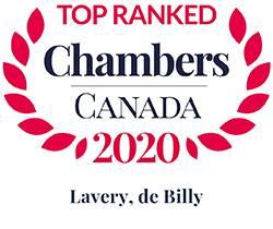 Logo Chambers 2020