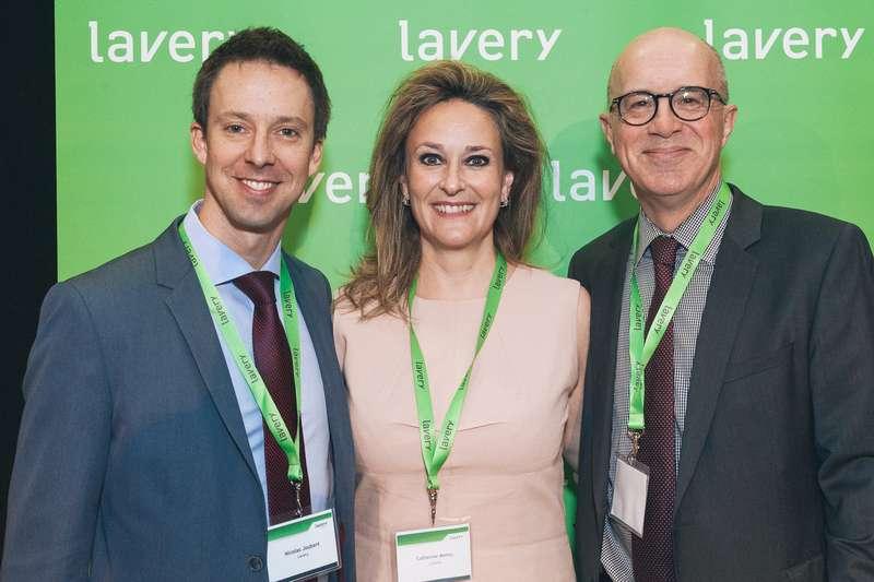 Grand Symposium en droit du travail et de l'emploi de Lavery